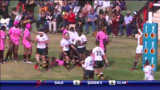 Dale College v Queens (Highlights)