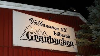 Engdahls kommer till Granbacken 11 maj 2017