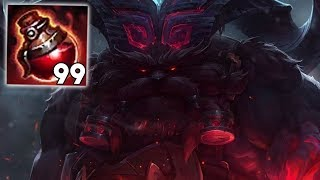 ORNN CHAMPION ABILITIES REVEAL - SHOP ANYWHERE? POTENTIALLY ABUSABLE?