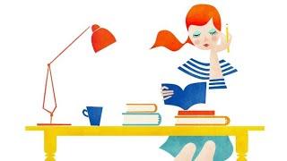 9 طرق فعالة لتحفظ دروسك بسرعة..!!
