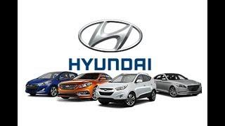 Upcoming Hyundai Cars in Pakistan | 2018