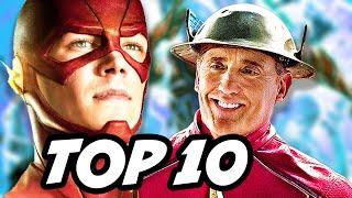 The Flash Season 3 TOP 10 Predictions