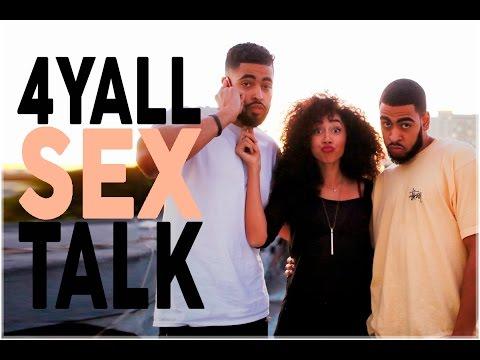 Xxx Mp4 Porn Jerking Off And Awkward Firsts 4 Yall Entertainment Sex Talk 3gp Sex
