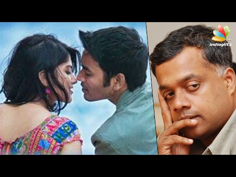 Actor Dhanush angry on director Gautham Menon | Latest Tamil Cinema News