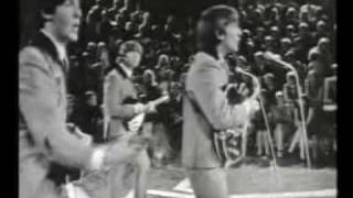the beatles   'roll over beethoven' 5 juni 1964 holland