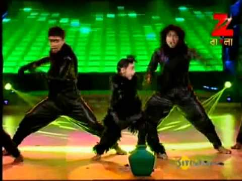 Dance Bangla Dance Junior May 18 '13 Clip - 5
