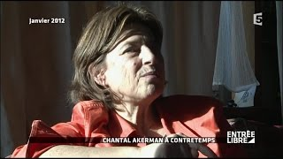 «No Home Movie» le film de Chantal Ackerman - Entrée libre