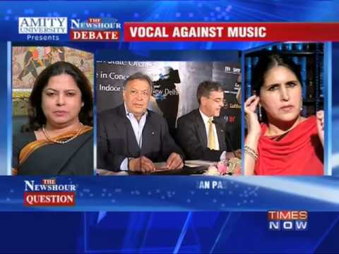 Xxx Mp4 The Newshour Debate Insecure About Music Part 1 3gp Sex