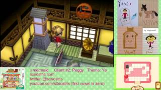 Animal Crossing: Happy Home Designer  Let's Play #91 part 2