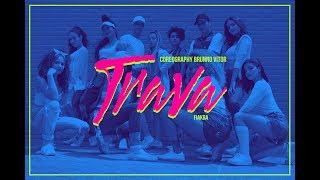 TRAVA - Fiakra ft. Danna Lisboa | EMPIRE COREOGRAPHY
