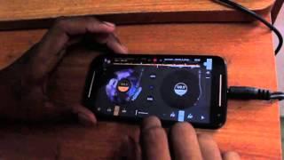 HARDWELL Special - DJ SWAP version 4 Edjing  android app