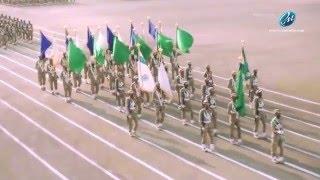 راشد الماجد و رابح صقر - رعد الشمال الرعد (فيديو كليب) | 2016