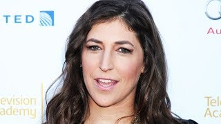 Mayim Bialik: Sometimes Women Are Asking For It