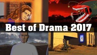 Best of DarkMatter2525 Drama in 2017
