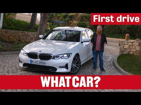 2019 BMW 3 Series – five things you need to know What Car