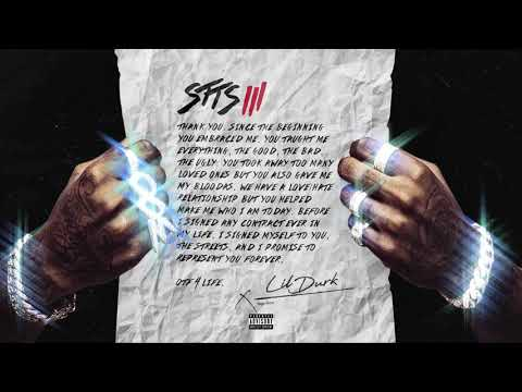 Lil Durk 100 Grand ft. Ty Dolla ign & A Boogie Wit Da Hoodie Official Audio