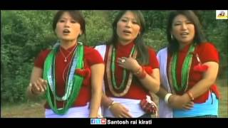 Naulakha kirati new version kirat rai song HD full