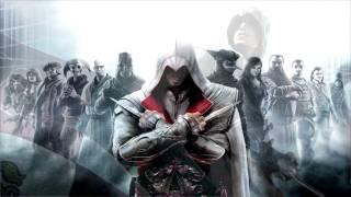 Assassin's Creed Brotherhood Theme: Ezio's Family HD