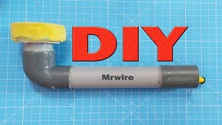 How to Make Car and Bike Polisher Machine | MrWire