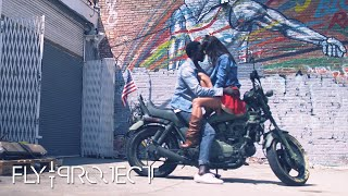 Fly Project feat Andra - Butterfly (by Fly Records) (Official Music Video)