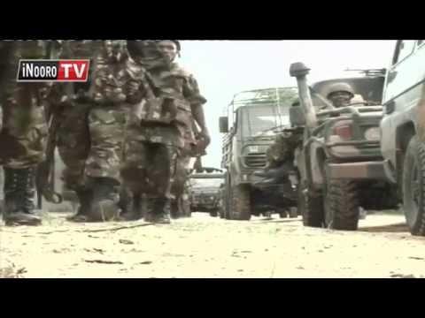 Mbiraru cia bururi niitumitwo muhaka-ini wa Kenya na Somalia