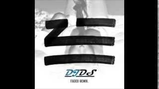 ZHU - Faded (DJDS Remix)