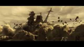Space Battleship Yamato (Trailer)