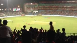 Delhi vs punjab IPL-2016