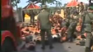 Tak Bai Massacre