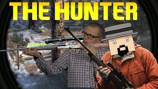 SoftisFFS & figgehn jagar älg | The Hunter