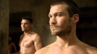Spartacus - Entire Series - Short Version (Cock!)