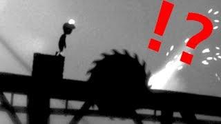モノクロ版ハピホ!?迫りくる刃に大絶叫!! - LIMBO 実況プレイ - Part3