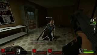 Left 4 Dead 2 [L4D2] - Reviving Players who ragdoll on death