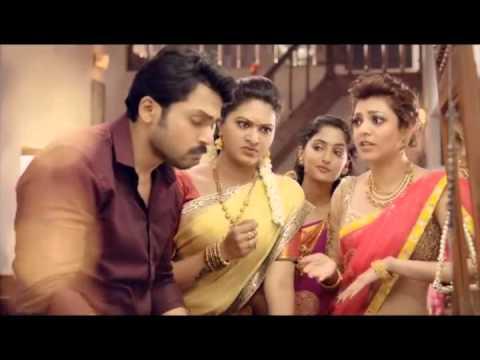 Xxx Mp4 Chennai Silks Ad Kajal Karthi 3gp Sex