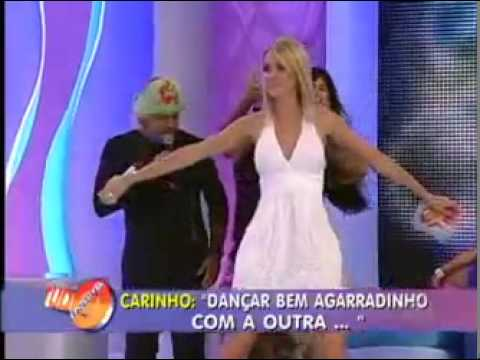 YouTube FILHO DO TIRIRICA LEVANTA SAIA DA DANÇARINA E ARRASA NO REBOLATION.flv