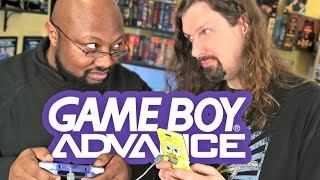 Nintendo GBA BUYING GUIDE & Recommended Games