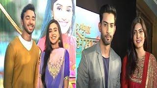 Interview of Colors's Serial Ek Shringaar - Swabhimaan's Starcast