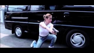 JERIC RAVAL in MANILA'S FINEST xroy version  movie trailer