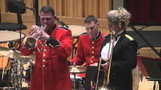 RODGERS My Favorite Things - U.S. Marine Band and Slesvigske Musikkorps