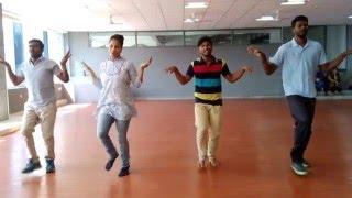 Eedo Rakam Aado Rakam Ko Ko Kodi Song Dance (HD)
