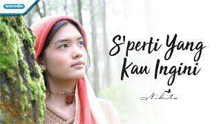 Nikita - Sperti Yang Kau Ingini -  OST Buku Harian Nayla (Official Lyric Video)