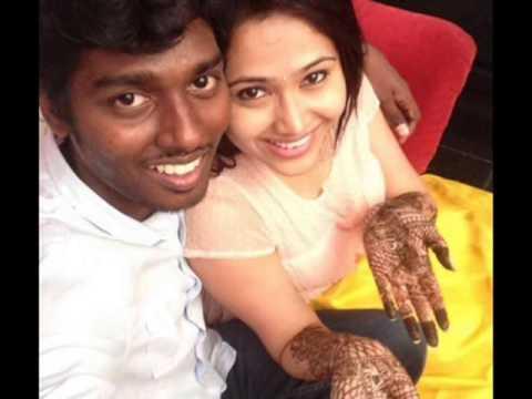 After wedding and honeymoon, Atlee to start Vijay movie