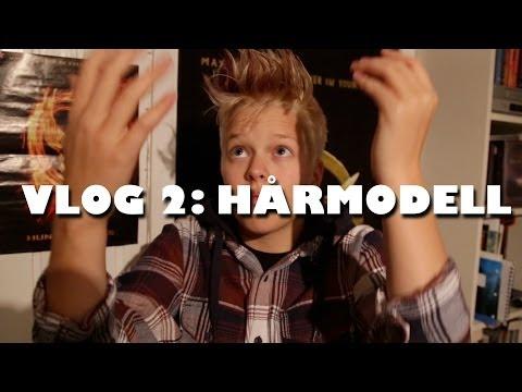 Vlog 2: Hårmodell~