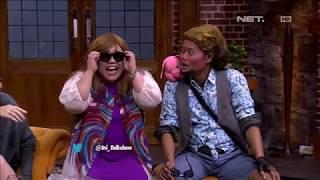 The Best Of Ini Talkshow - Semua Ngakak Nunung dan Sule Jadi Bule