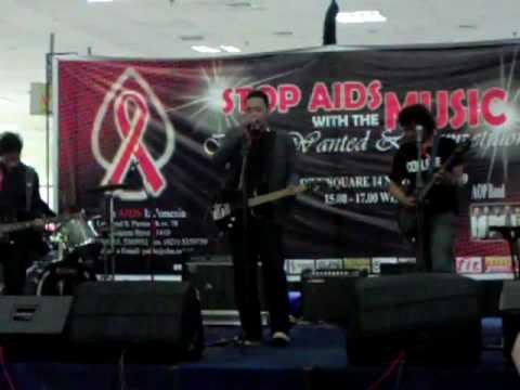 STOP AIDS 2009,Evibo-superglad-satu