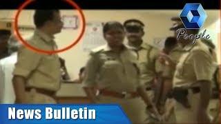 News@ 9AM സനൽ കുമാറിന്റെ മരണം കൊലപാതകം തന്നെയെന്ന് ക്രൈംബ്രാഞ്ച് റിപ്പോർട്ട്   13th November 2018