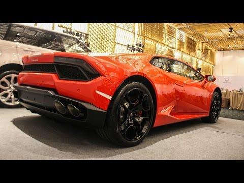 Xxx Mp4 Trải Nghiệm Lamborghini Huracan LP580 2 XSX 3gp Sex