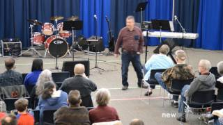 How To Flow in the Anointing of God - Feb. 19, 2017