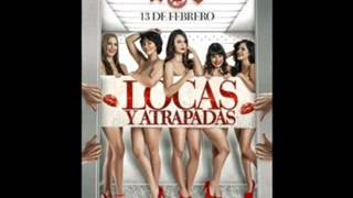 Melymel - Loca & Atrapada (Nuevo 2014) Movie Audio