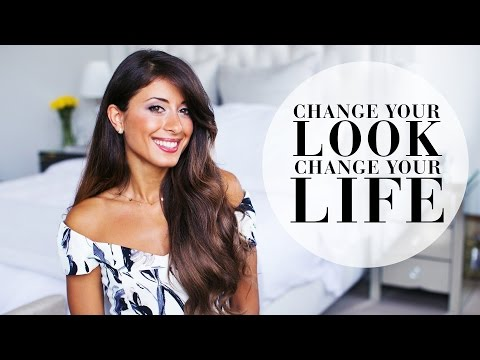 Change Your Look Change Your Life